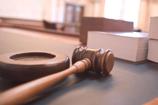 Gavel - Harris County Public Defenders