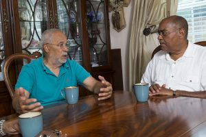 Tackling Elderly Abuse in Harris County